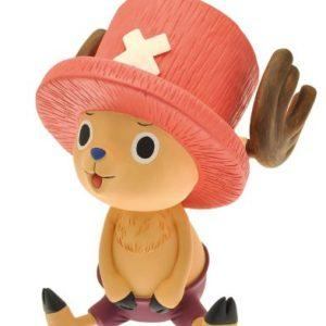 HUCHA CHOPPER ONE PIECE , FIGURA