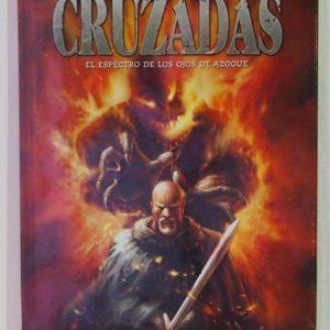 CRUZADAS, INTEGRAL 01: COMIC EUROPEO
