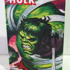 MARVEL LIMITED EDITION: HULK. COMIC AMERICANO
