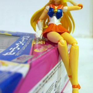 SAILOR VENUS, PRETTY GUARDIANS, FIGURART SH