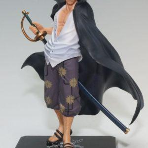 SHANKS, FIGURA ONE PIECE 16 CM BANDAI