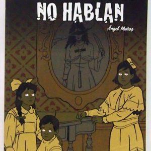 LOS MUERTOS NO HABLAN, COMIC EUROPEO, COMIC ESPAÑOL