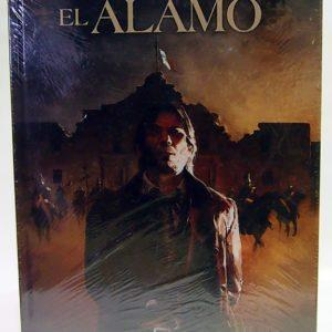 EL ÁLAMO, COMIC EUROPEO