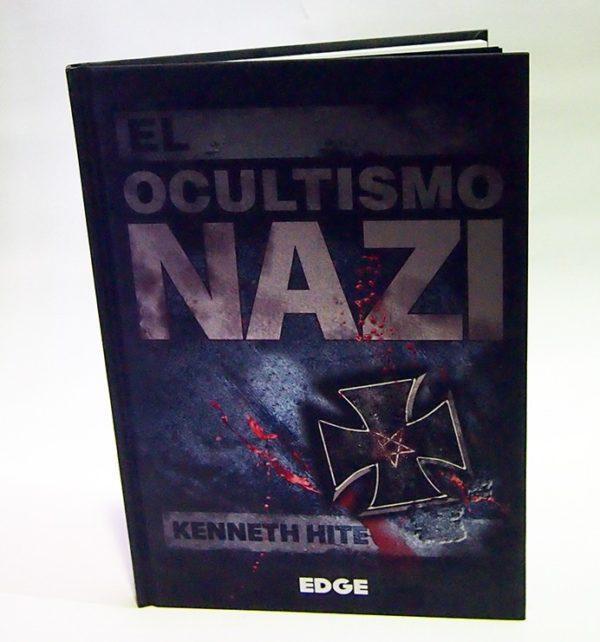 OCULTISMO NAZI, COMIC AMERICANO