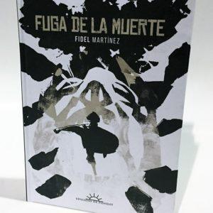 FUGA DE LA MUERTE, NOVELA GRÁFICA, COMIC EUROPEO