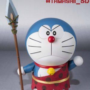 DORAEMON THE MOVIE 2016: ROBOT SPIRITS FIGUARTS BANDAI