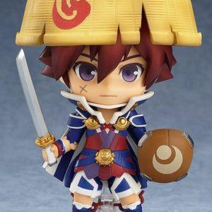 SHIREN NENDOROID FIGURA 10 CM SHIREN THE WANDERER SUPER MOVABLE EDITION