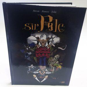 SIR PYLE. INTEGRAL, COMIC EUROPEO