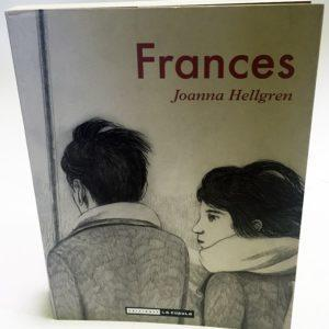 FRANCES, COMIC EUROPEO