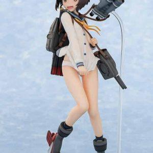 YUKIKAZE HIGH DAMAGE VER. KANTAI COLLECTION KANCOLLE FIGURA 21 CM