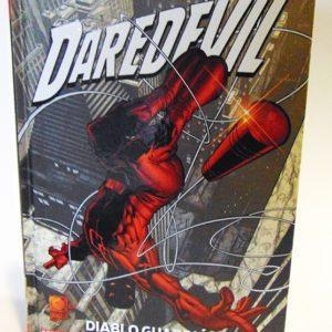 DAREDEVIL: DIABLO GUARDIÁN, MARVEL SAGA, COMIC AMERICANO