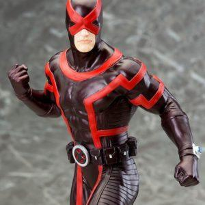 CICLOPE CYCLOPS FIGURA 20 CM MARVEL NOW! X-MEN ART FX+