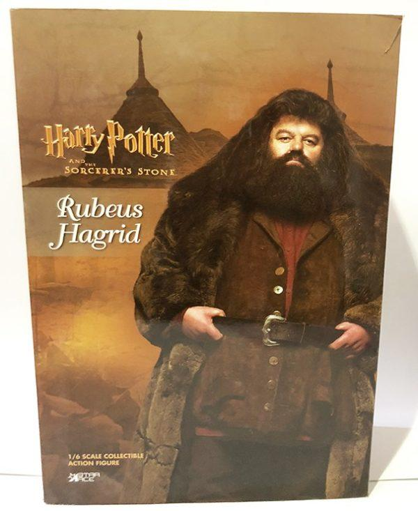 RUBEUS HAGRID (REGULAR VERSION) FIGURA 40 CM HARRY POTTER