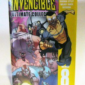 INVENCIBLE ULTIMATE COLLECTION (T. 8), COMIC AMERICANO