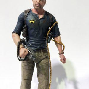 ULTIMATE NATHAN DRAKE FIGURA 18 CM UNCHARTED 4