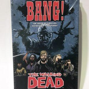 BANG! THE WALKING DEAD - JCNC JUEGO DE CARTAS NO COLECCIONABLE
