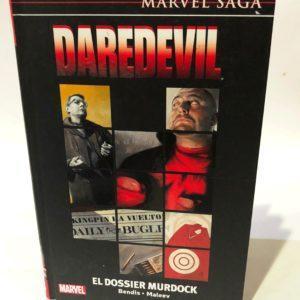 DAREDEVIL 14: EL DOSSIER MURDOCK (MARVEL SAGA 48), COMIC AMERICANO