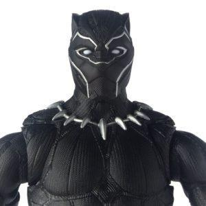BLACK PANTHER FIGURA 30 CM MARVEL LEGENDS