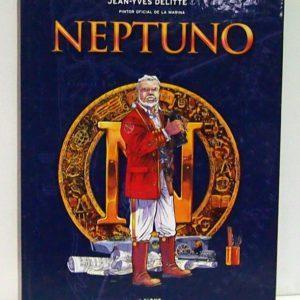 NEPTUNO: OBRA COMPLETA, COMIC EUROPEO