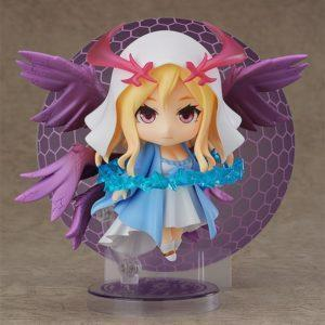 UNDERWORLD REBEL LUCY, MONSTER STRIKE, NENDOROID FIGURA 10 CM LUCIFER (GOODSMILE)