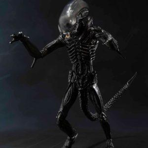 ALIEN BIG CHAP FIGURA 18 CM ALIEN S.H. MONSTER ARTS