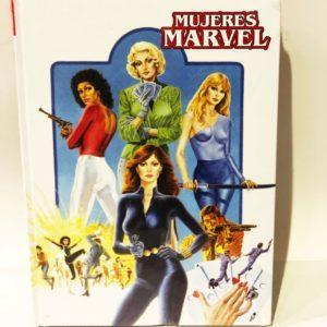 MUJERES MARVEL (MARVEL LIMITED EDITION) COMIC AMERICANO