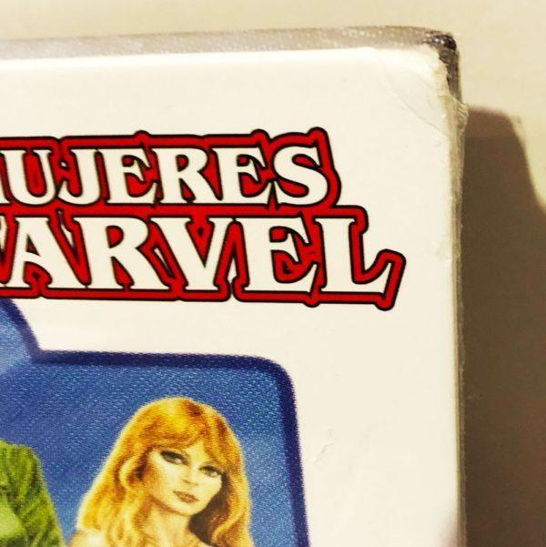 MUJERES MARVEL (MARVEL LIMITED EDITION) COMIC AMERICANO