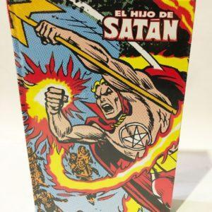 EL HIJO DE SATAN (MARVEL LIMITED EDITION) COMIC AMERICANO
