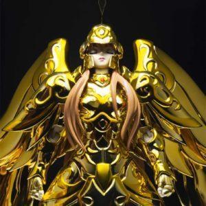 (DIOSA A TENEA) ATHENA GODDESS OCE TAMASHII WORLD TOUR FIGURA 17 CM SAINT SEIYA CLOTH MYTH